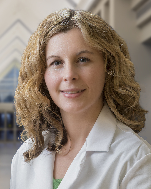 Melissa Leedy, MD