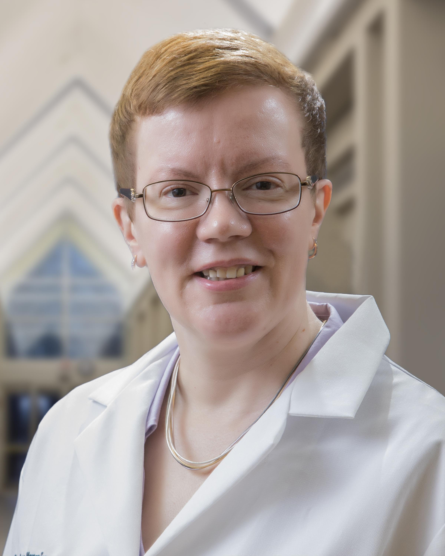 Caroline Maylock, MD