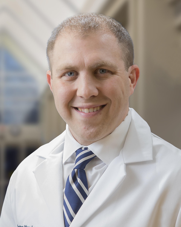 Aaron Pitzele, MD