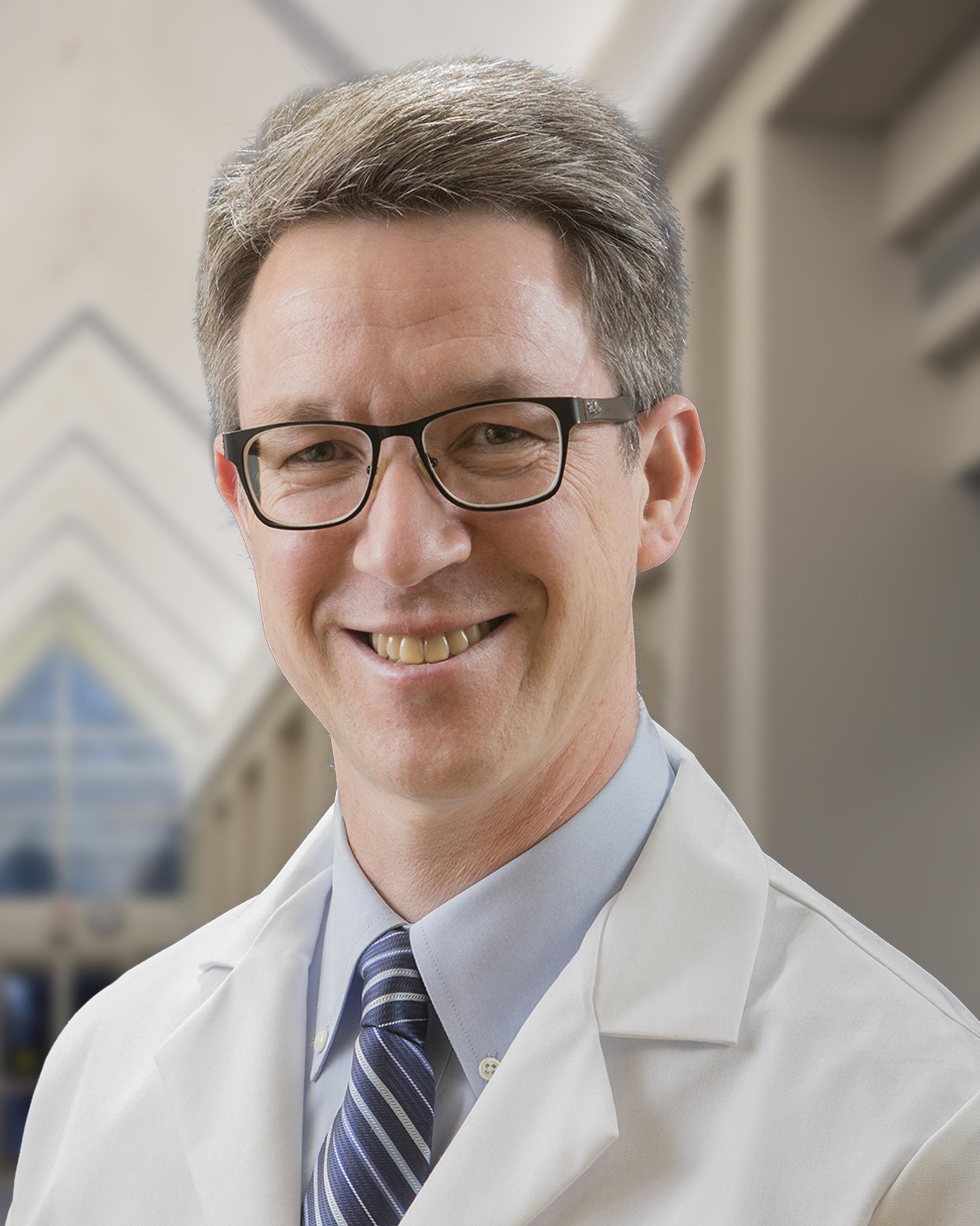 Markus Tauscher, MD