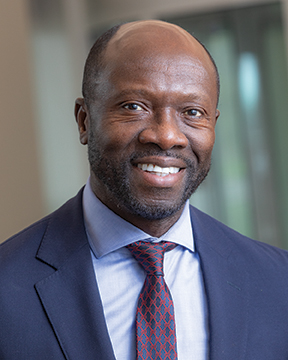 Kingsley Annan, MD