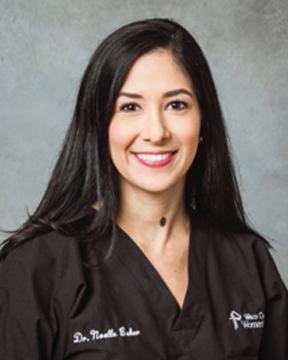 Noelle Baker, MD
