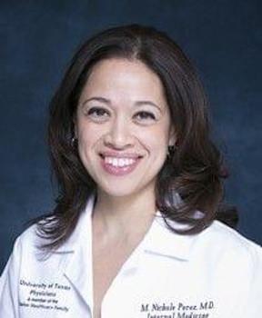 Maria Perez, MD