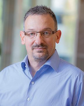 Markian Bochan, MD, PhD