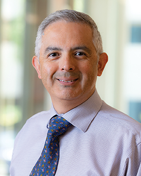 Francisco Delgado, MD