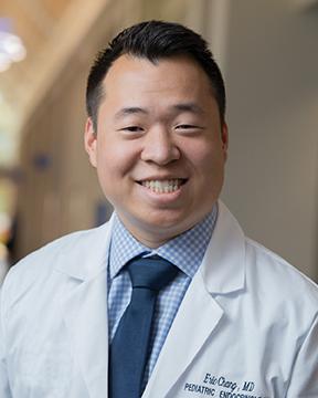 Eric K. Chang, MD