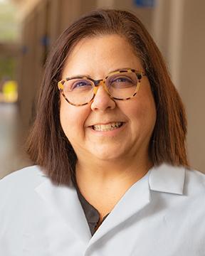 Angela Silber, MD