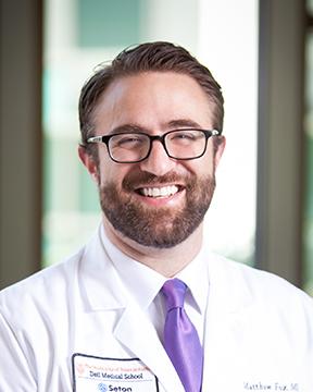 Matthew Fox, MD