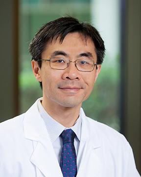 Vincent Yat-Chung Wang, MD, PhD