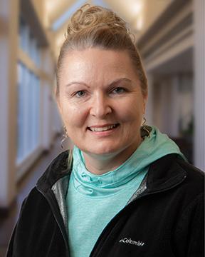 Sarah Jones, FNP