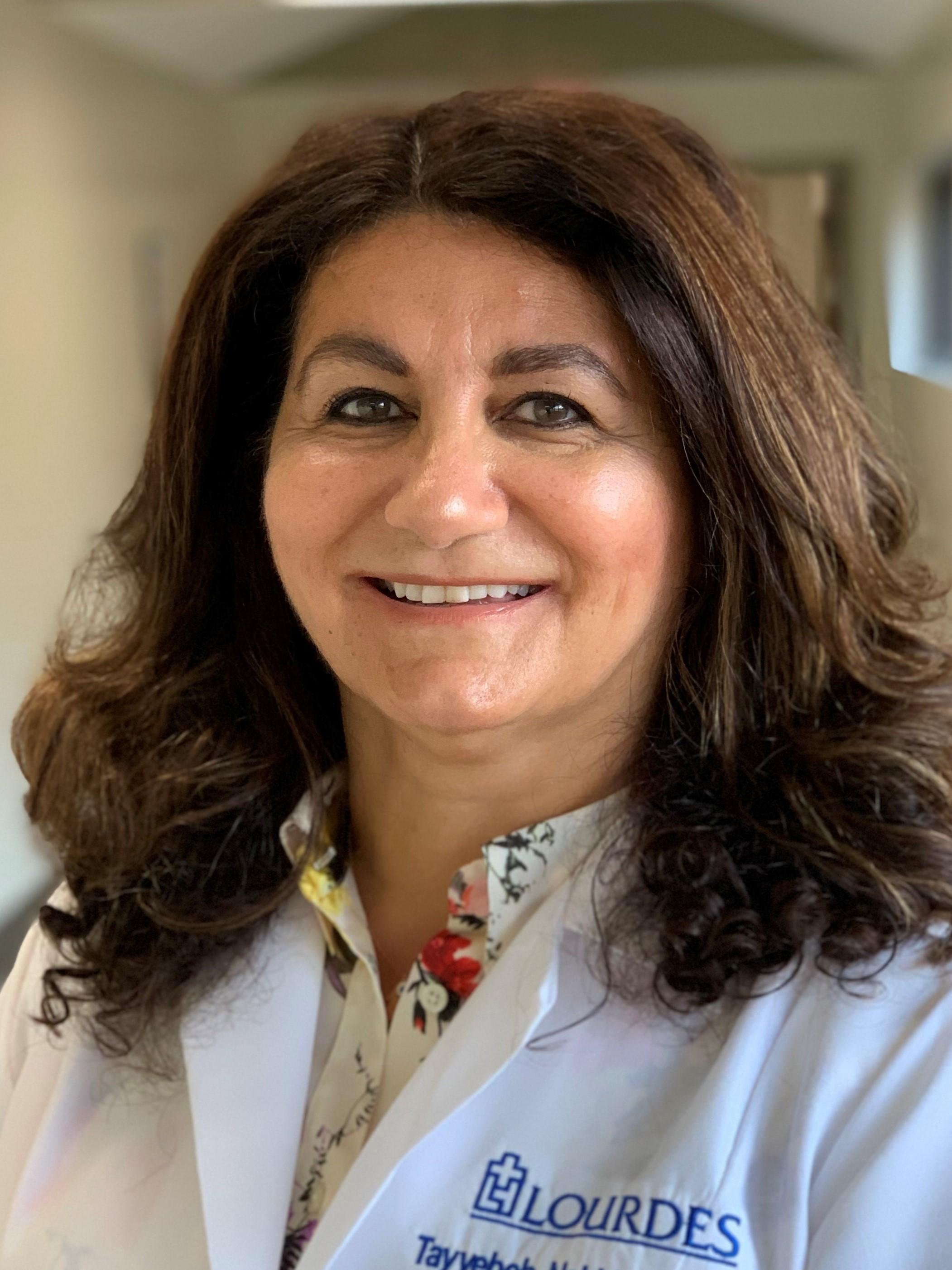 Tayyebeh Borogerdi, PhD,  FNP-C