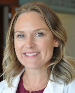 Amanda Wolford, PA-C