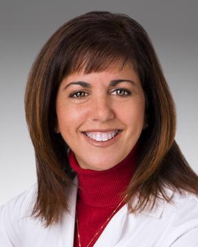 Laura VanDoren, FNP
