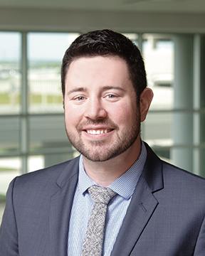 Tyler J. Boschuetz, MD