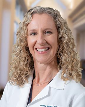 Adrienne Rasbach, MD
