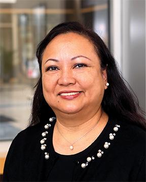 Rhodora C. Khan, APNP