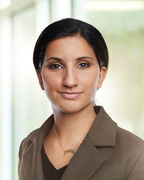 Lisa Jambusaria, MD