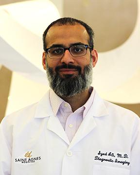 Syed M. Ali, MD
