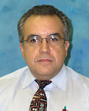 Marcelino Albuerne, MD