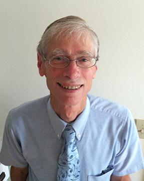 James Anthony, MD