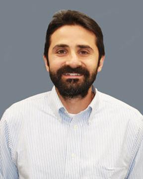 Eric Balighian, MD