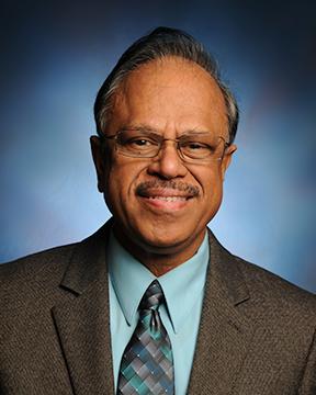 Sambandam Baskaran, MD