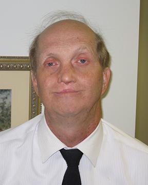 Damian Birchess, MD