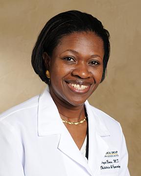 Joyce Bonsu, MD