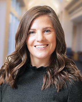 Ashleigh Galizio, MD