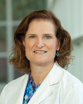 Christie Reagan, MD