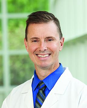 Jon Voyles, MD