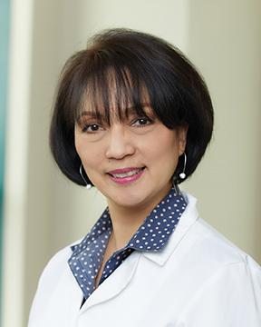 Alma M. Tamula MD