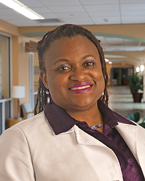 Lavida Thomas-Richardson, MD
